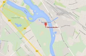 Google Maps - Adresse